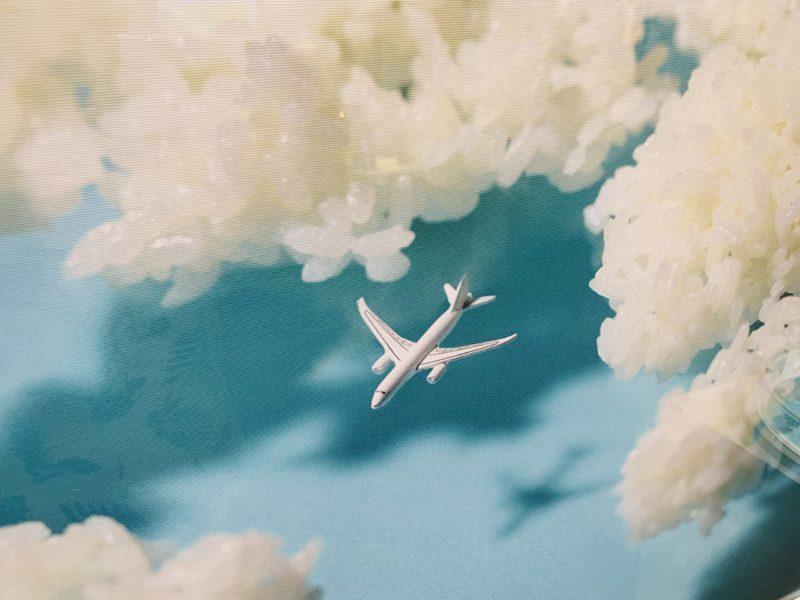 ブランドマネージャー キュレート コラム/ミニチュア写真家 見立て作家 田中達也さん展覧会 ミニチュアライフ2堪能しました